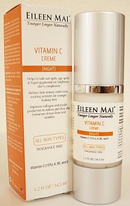 Vitamin C Night Creme