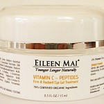 Vitamin C – Peptides Eye Gel
