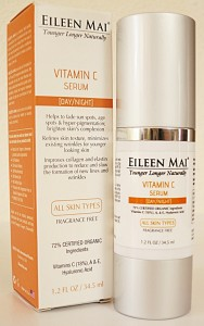 Serum Vitamin C Làm Sáng & Chống Lão Hóa