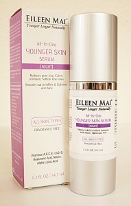 All-in-One Younger Skin Serum