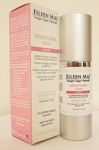 Brightening Serum (Kojic Acid)