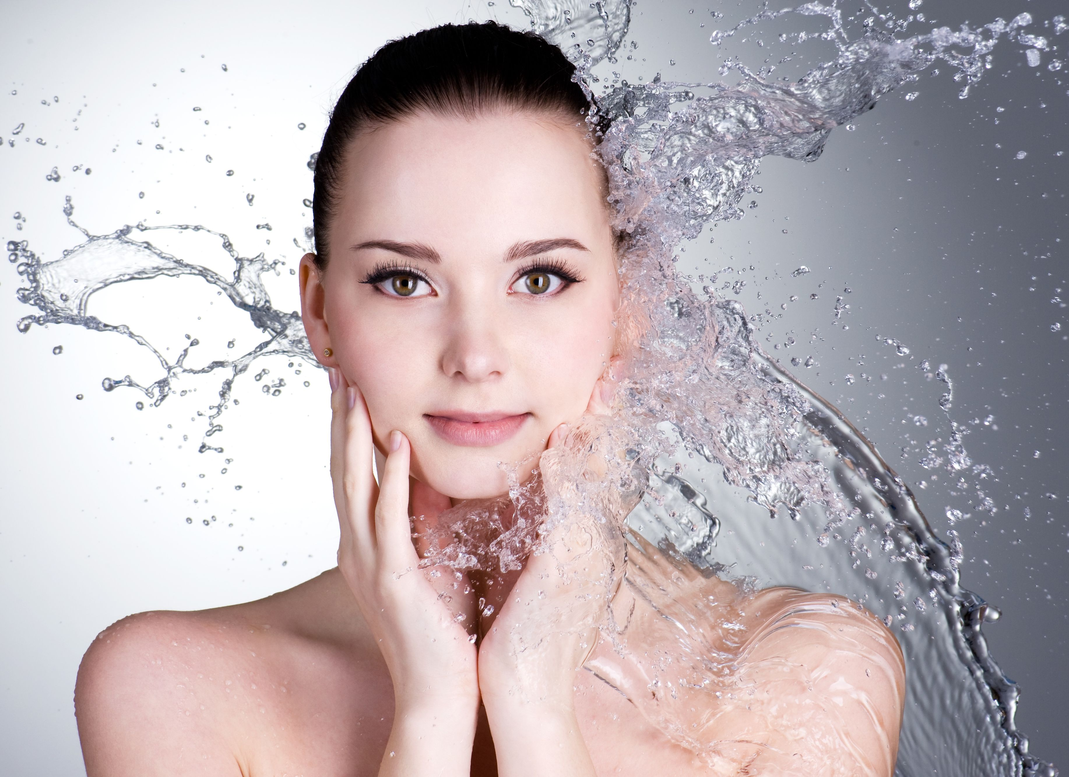Image result for Cleanser for girl