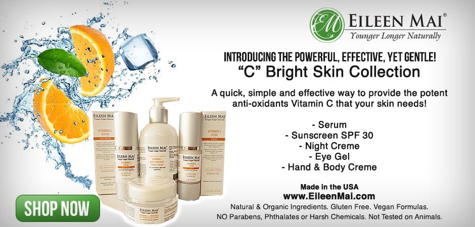 c bright skin