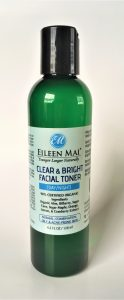 Clear & Bright Facial Toner