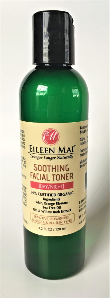 Soothing Facial Toner